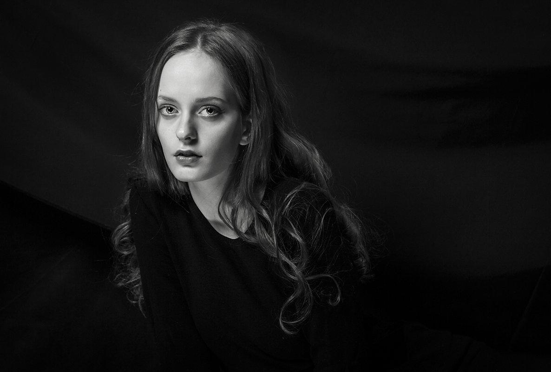 Алина - Елена Ерошевич