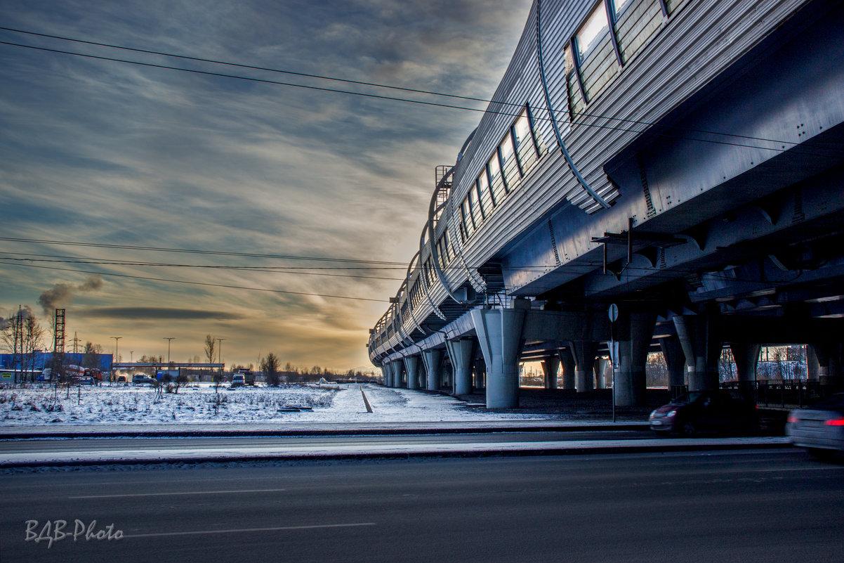 Трасса - dmitriy-vdv
