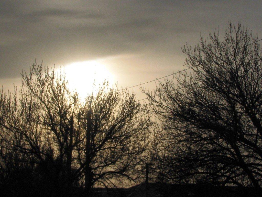 свет из рая - Влад