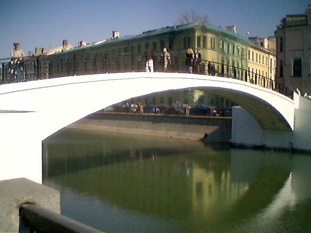 Москва - Maikl Smit