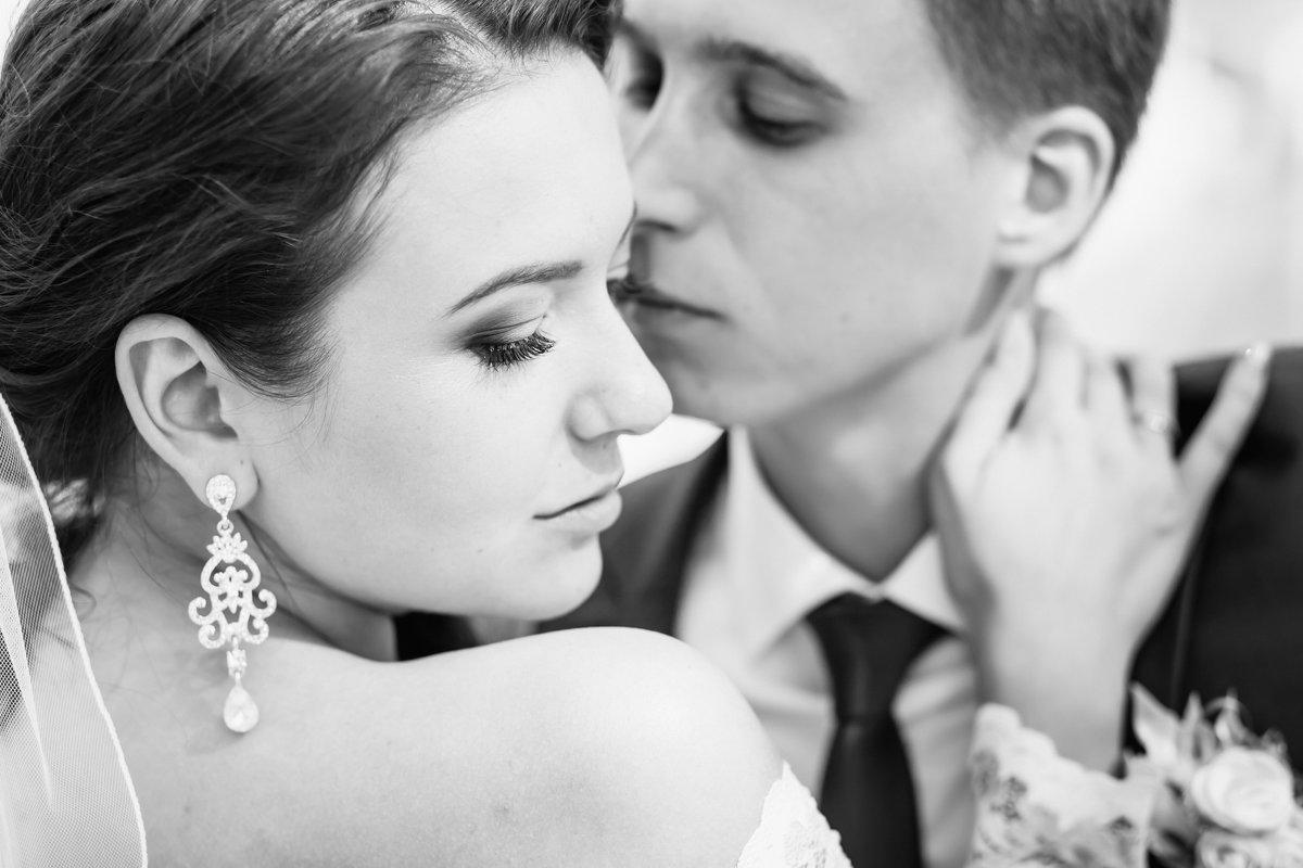 Свадебный день Александр и Юлия - Ильхам Сибгатуллин