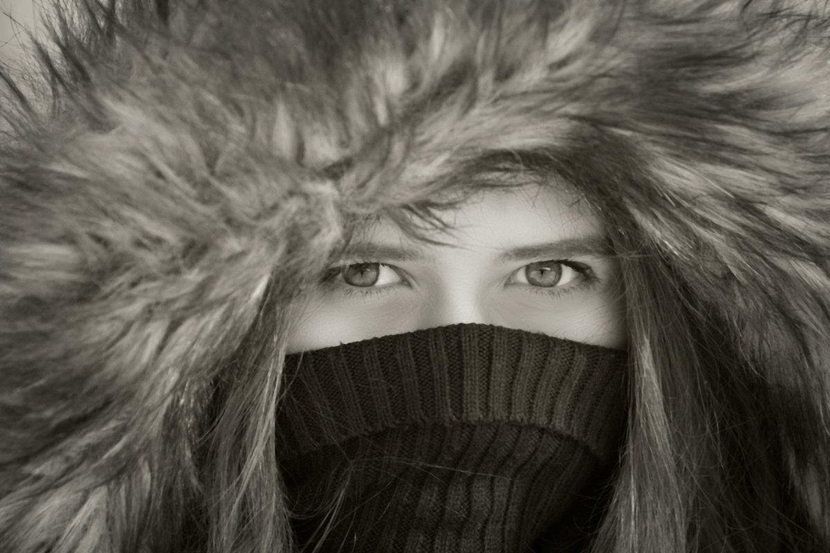 Эти глаза...... - Виталий Латышонок