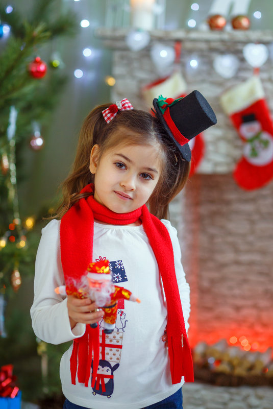Новогоднее - Ирина Kачевская