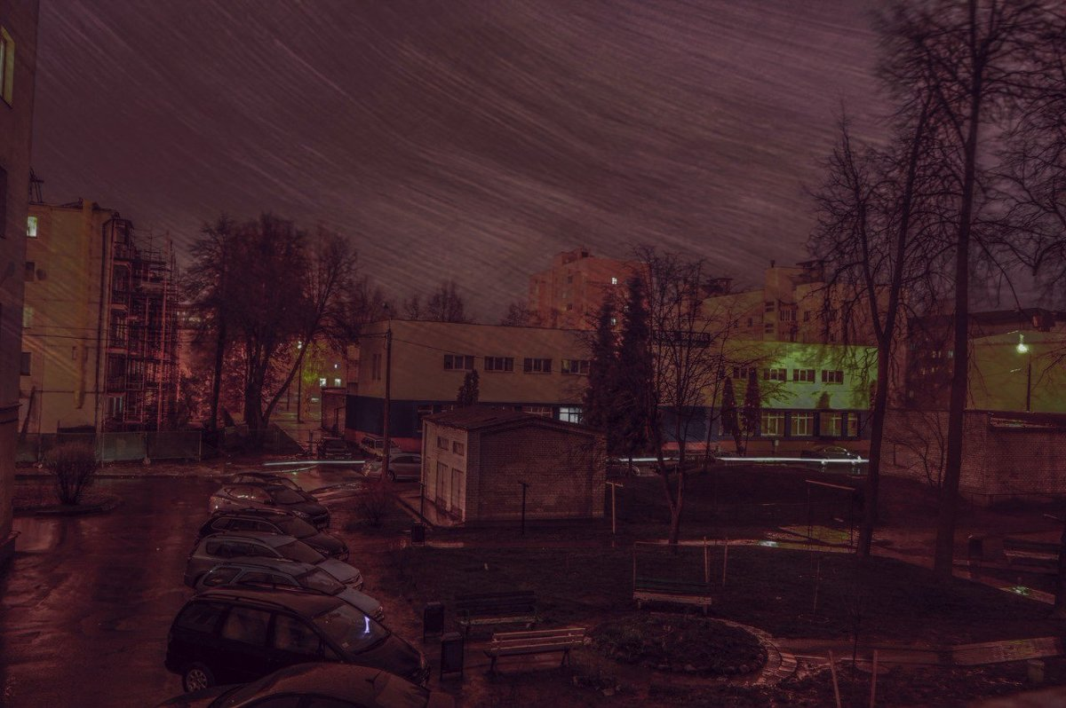 Краски стали тусклые - Александр Демьянцев