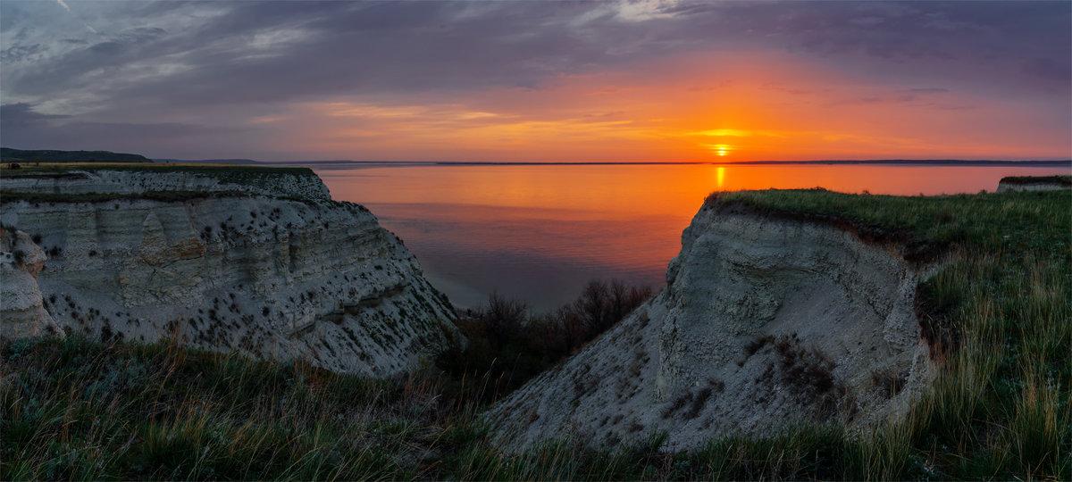 Волга - Альберт Беляев