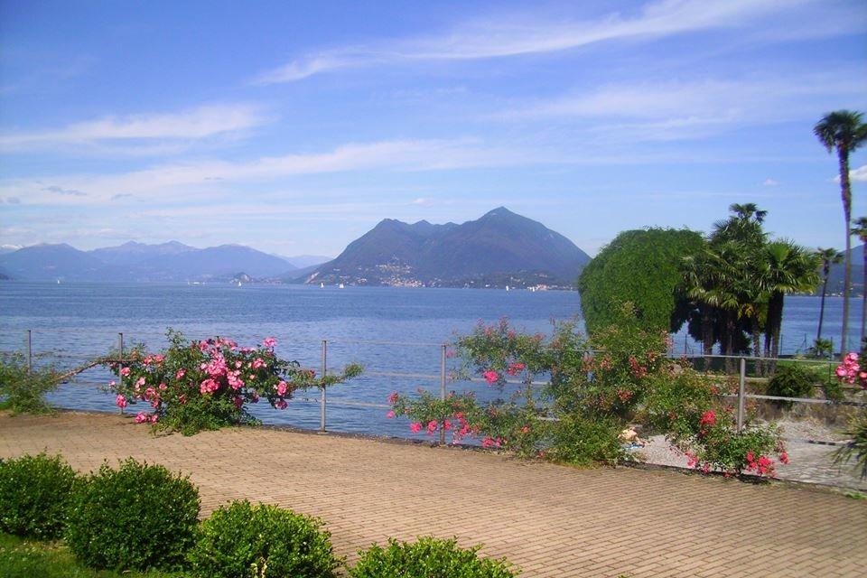 Озеро Маджиоре - NataliD24