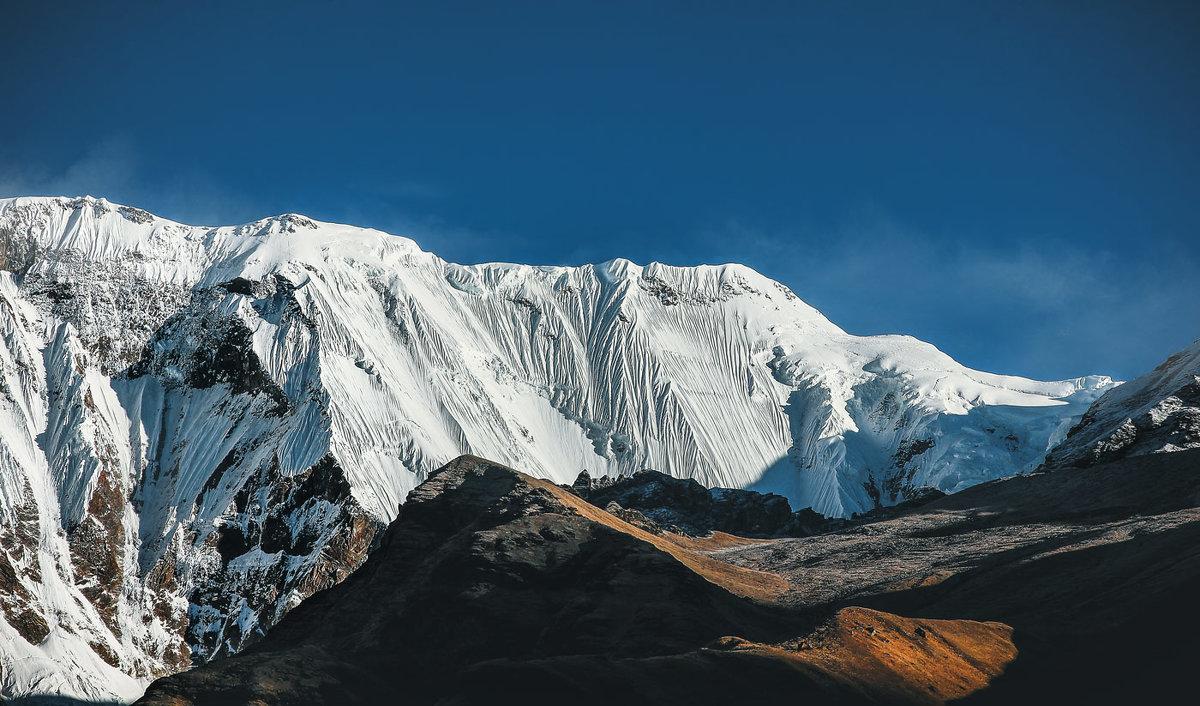 Гималаи...Непал! - Александр Вивчарик