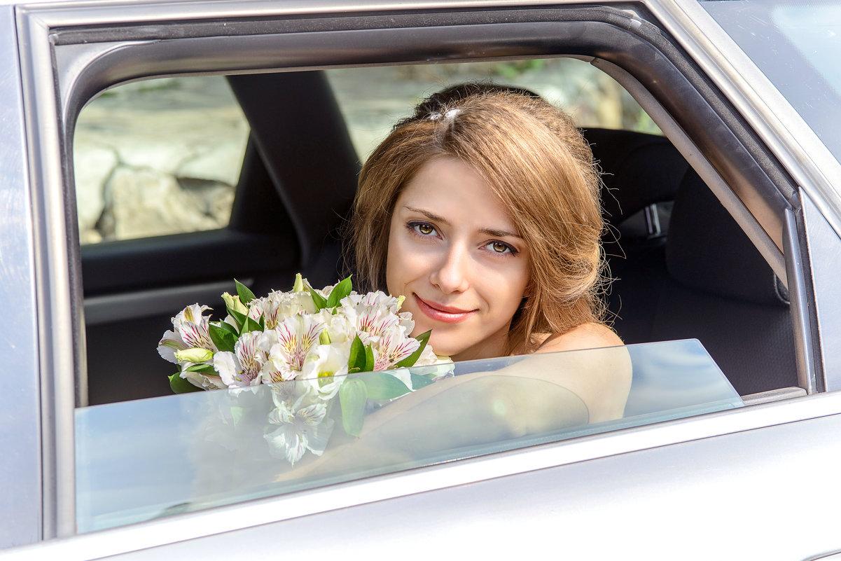 Свадьба Татьяны - Денис Макеев