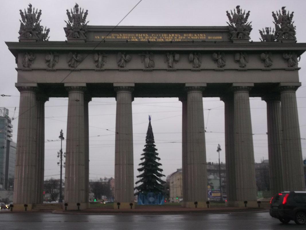 Новый Год - Svetlana Lyaxovich