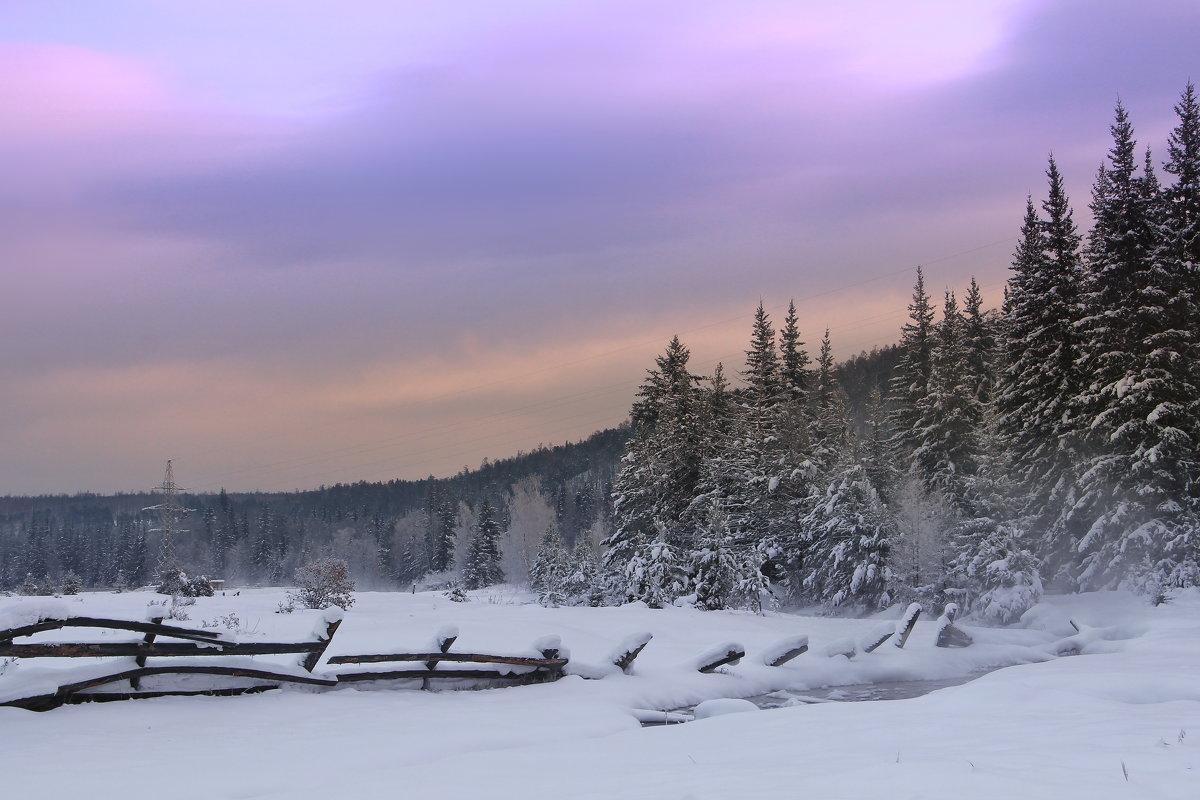 декабрьские утренники - Александр