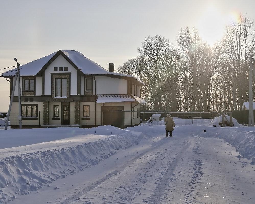 Мороз и солнце - Alexandr Zykov