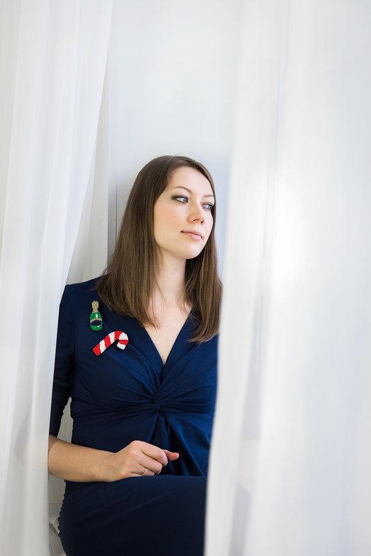 Дина - Ольга Швыдкова