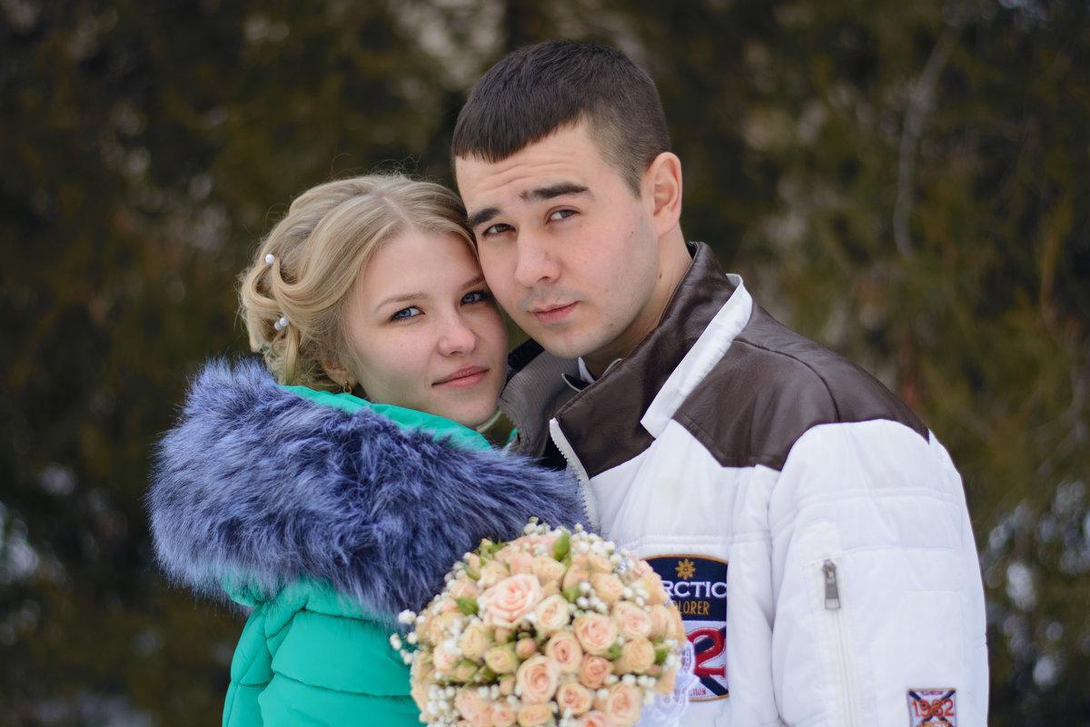 Свадьба а+П - Александра