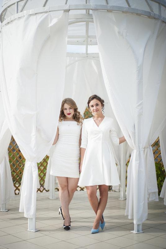White angels - Сергей Nikon