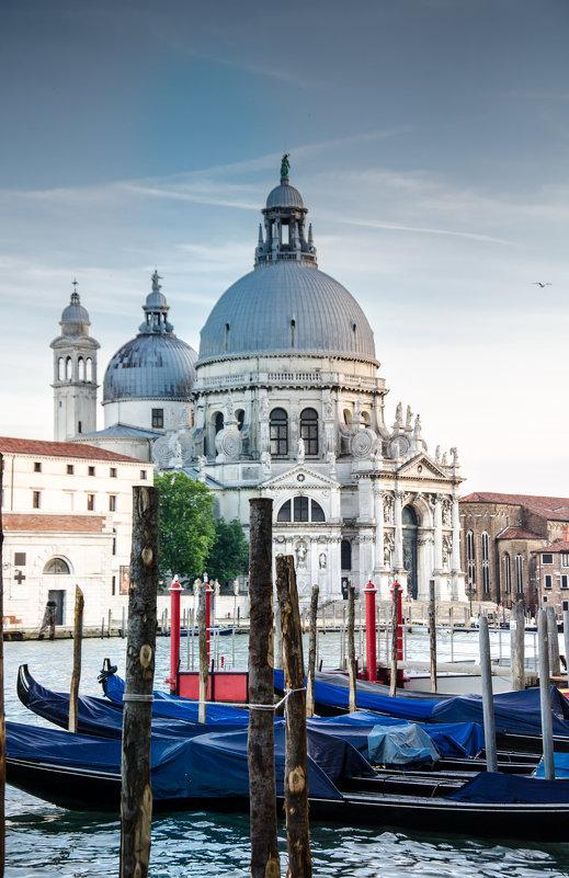 Вечер.Венеция - Наталия