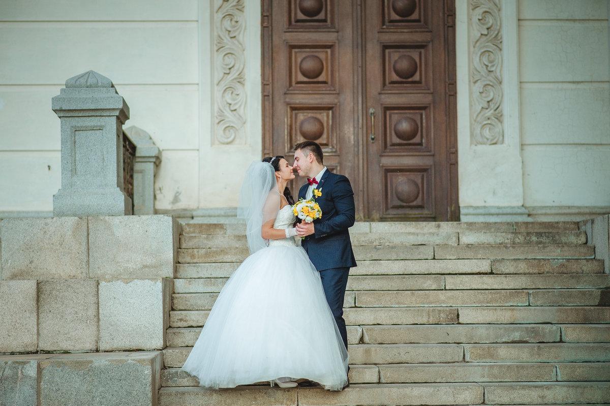 Свадьба - александр павлов