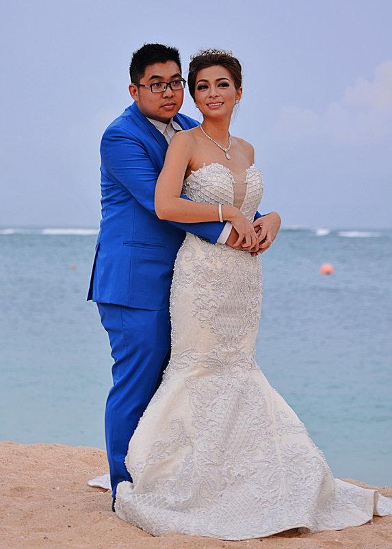 Жених и невеста - Асылбек Айманов