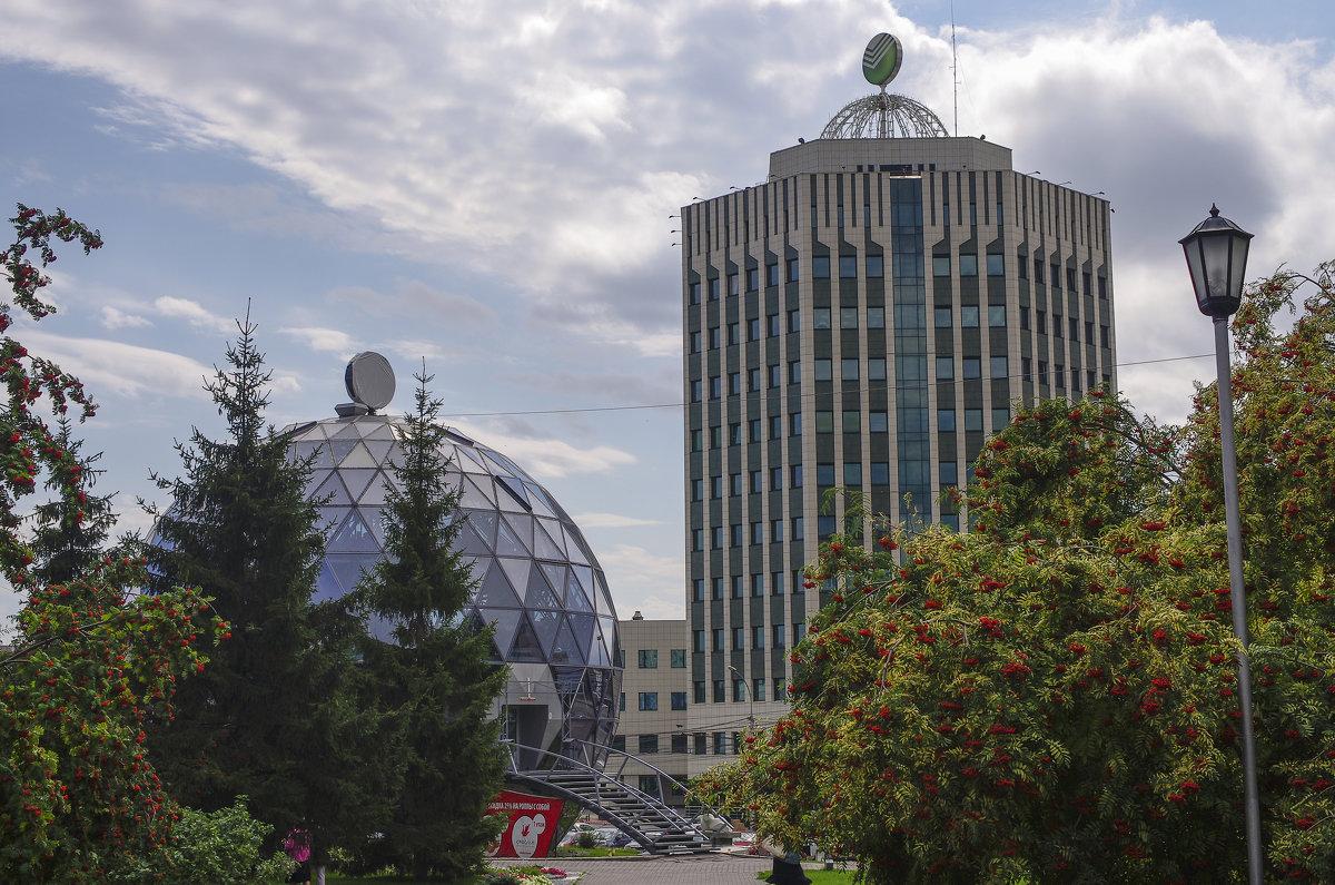 Новосибирск - Михаил Измайлов