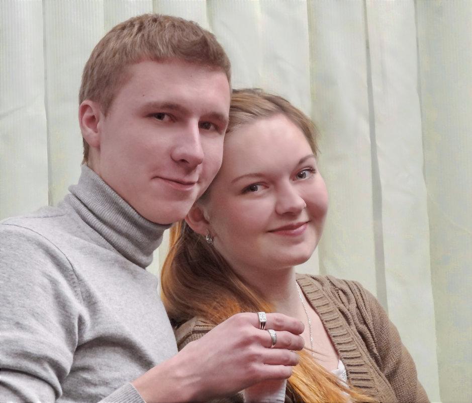 Молодые - Валерий Талашов