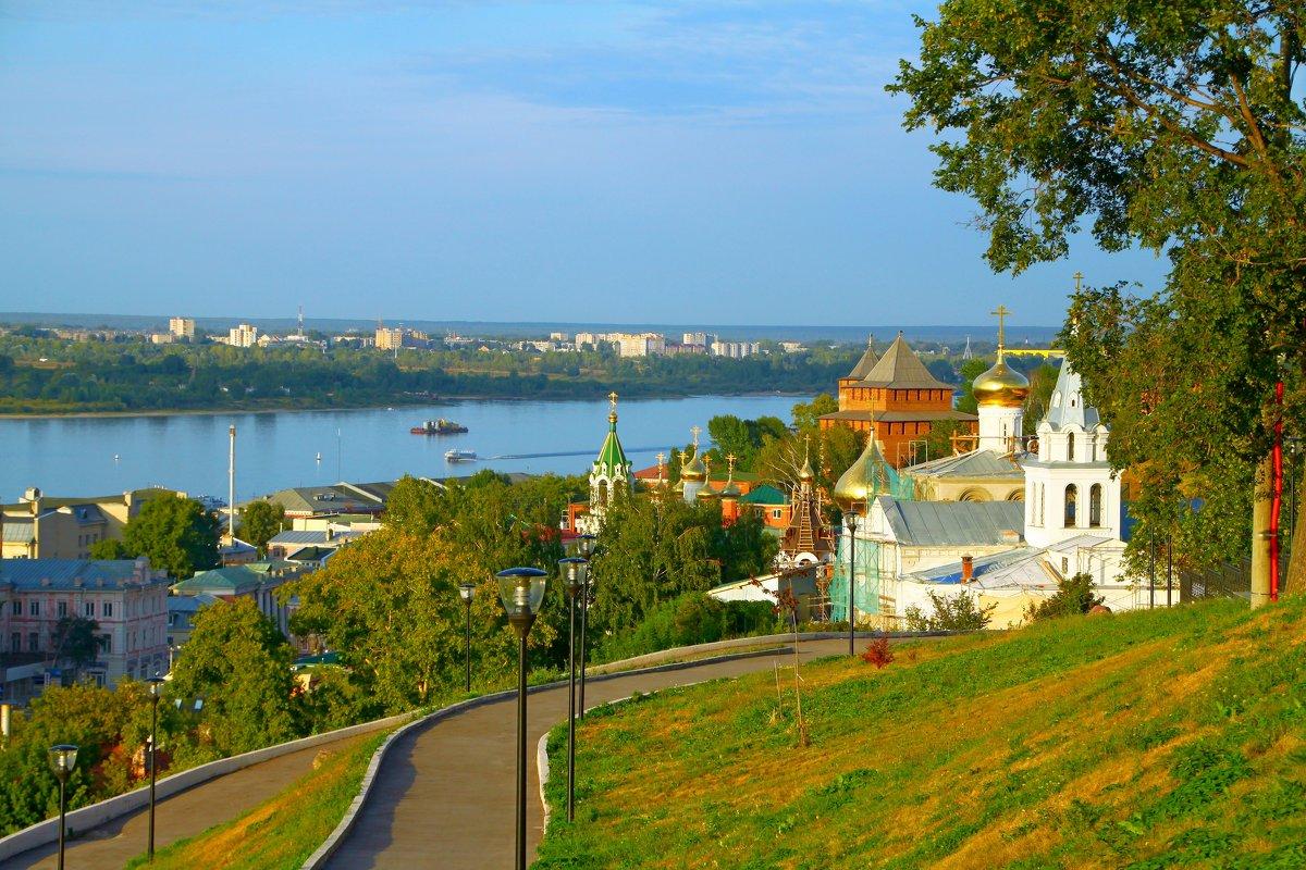 Волга Нижний Новгород - lapin_valerei@mail.ru