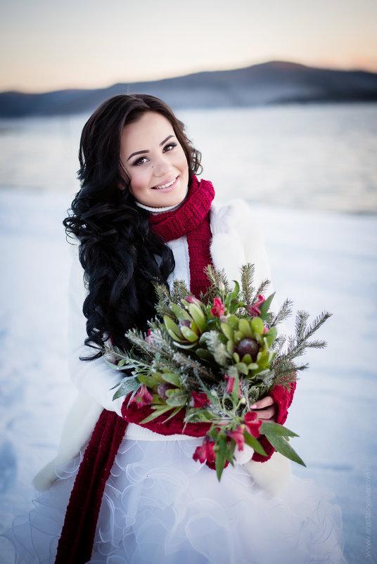 Нежная невеста - Анастасия Иванова
