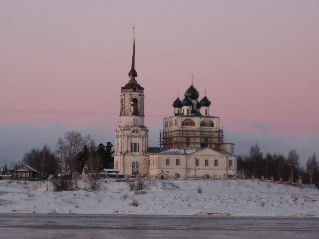 Благовещенский собор - Алексей Хохлов