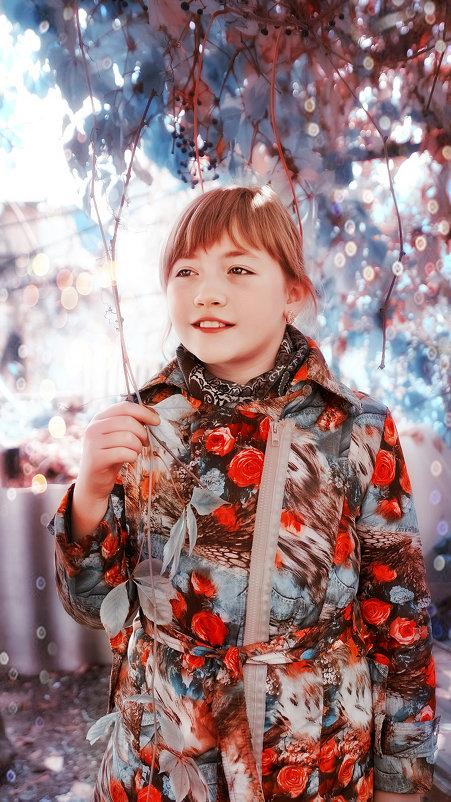 Дарья - Olga Rosenberg
