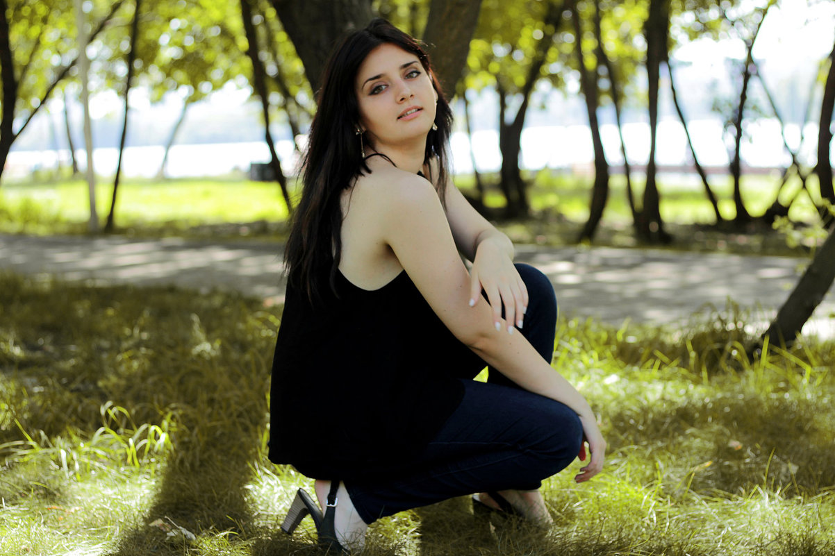 Мария - Татьяна Тимофеева