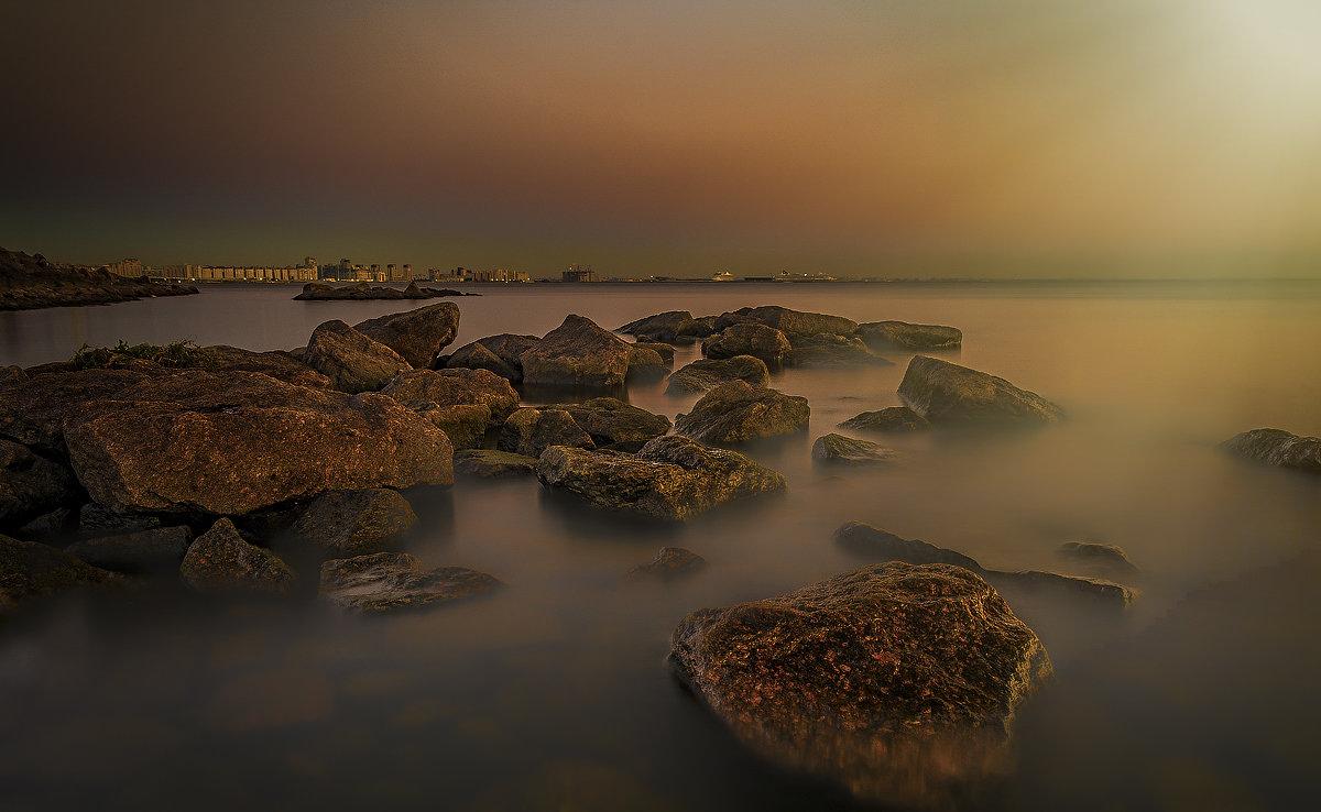 Вода и камни - Дмитрий Рутковский