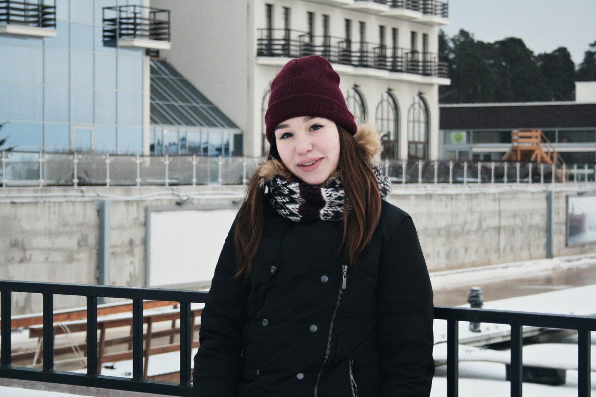 08/01/2017 - Полина