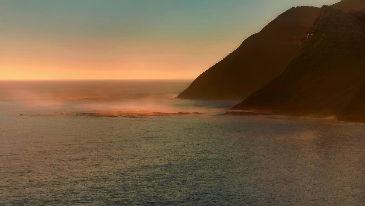 вечерний свет - svabboy photo