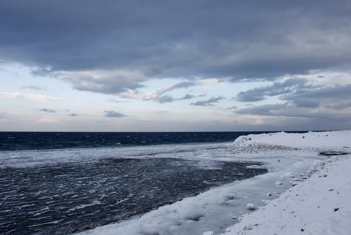 Настроение Байкала - Елена