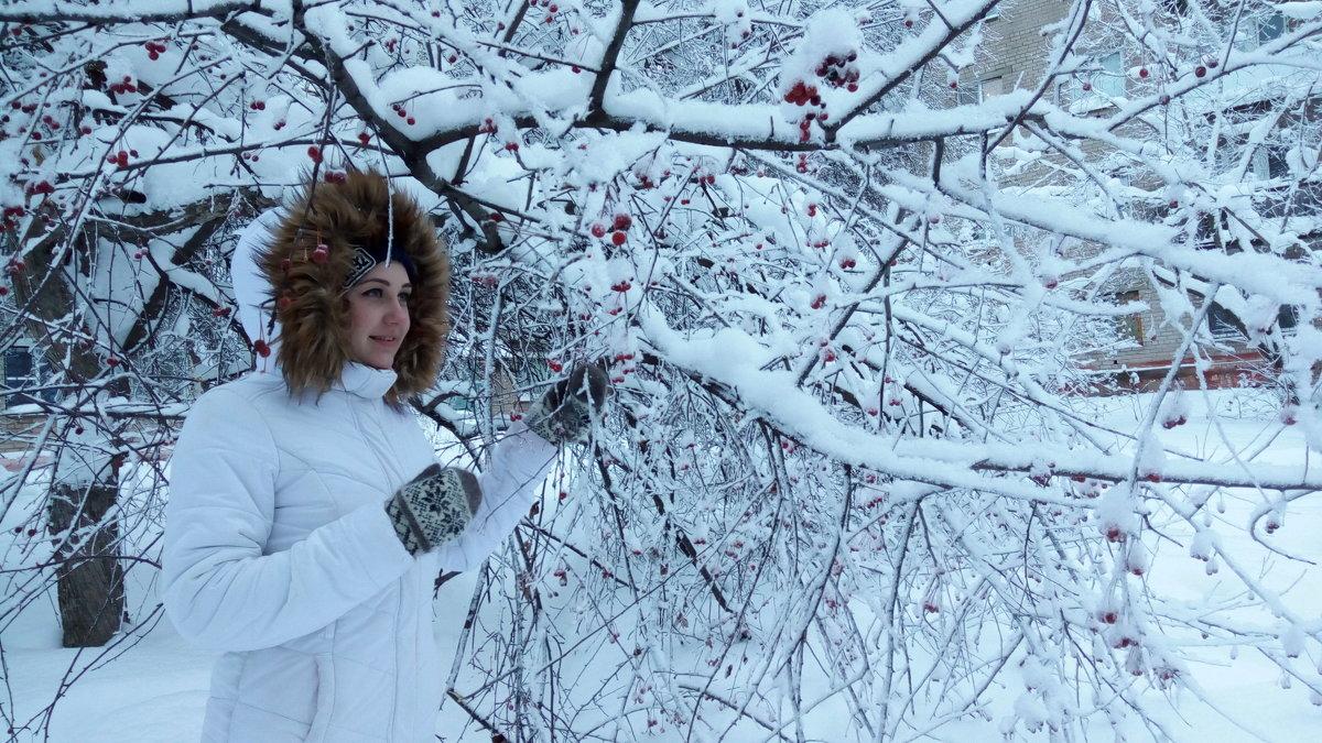 Русская зима - Вячеслав Исаков