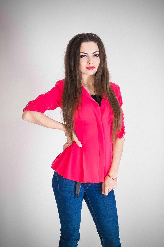 C A R M EN - Алина Серикова