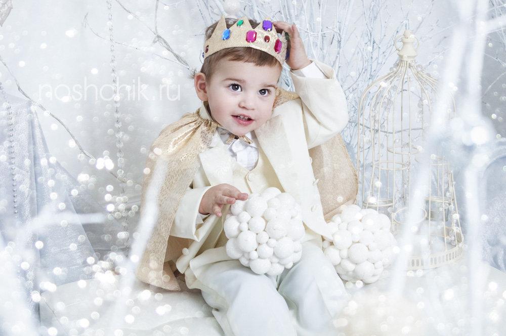 принц - Светлана Нощик