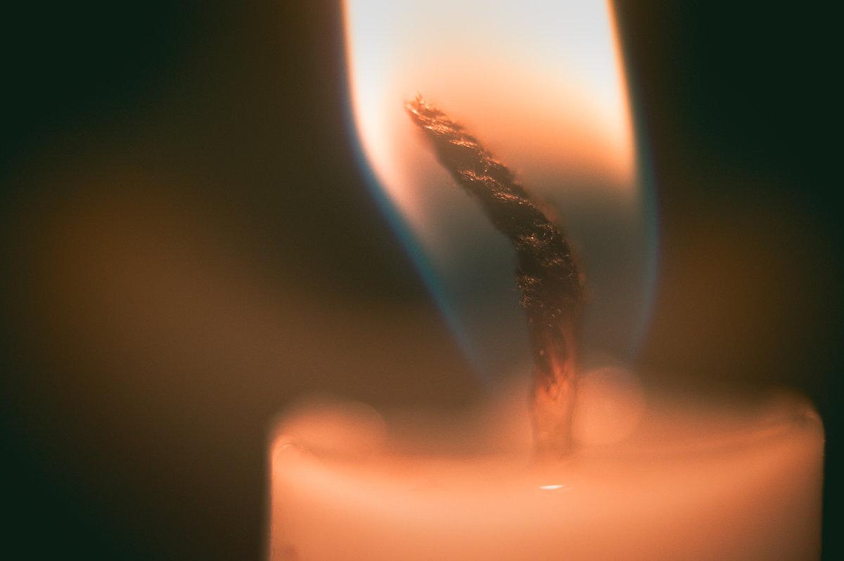 пламя - Тася Тыжфотографиня
