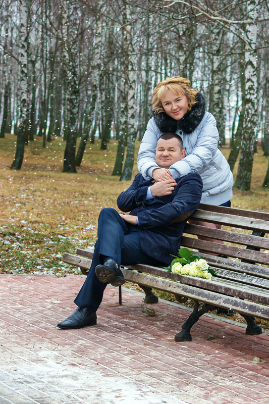 Когда два сердца бьются в такт) - Tatsiana Latushko