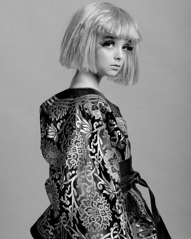 Кукла - Анастасия