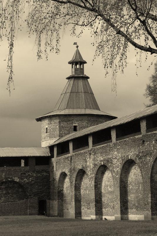 Башня - Вадим Лапин