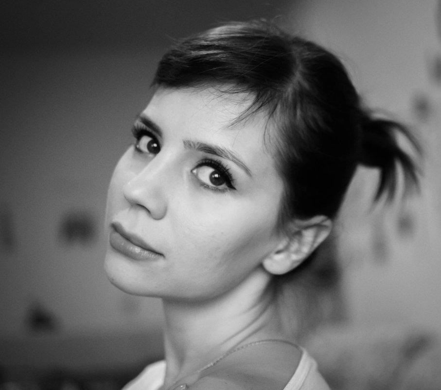 Автопортет - Мария