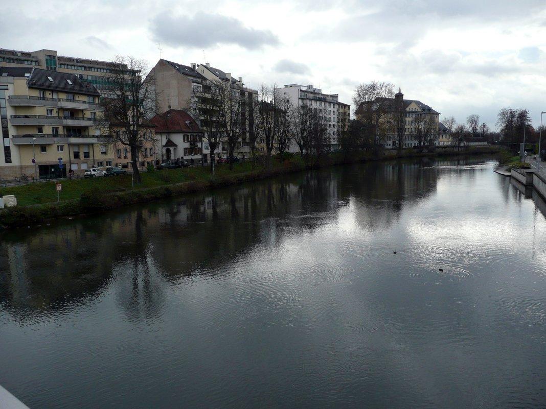Страсбург - mikhail