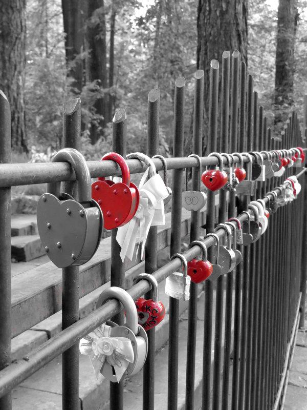Любовь на замке - Ксения Репина