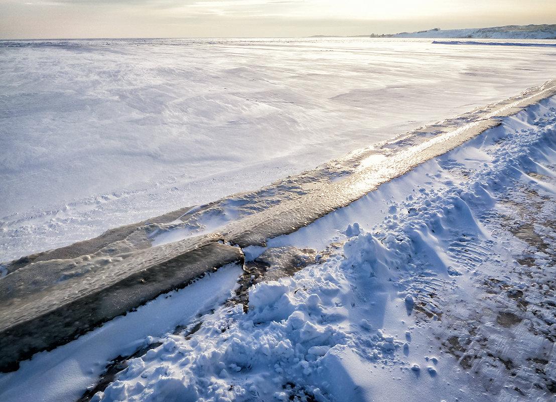Балтийское море - Vsevolod Boicenka