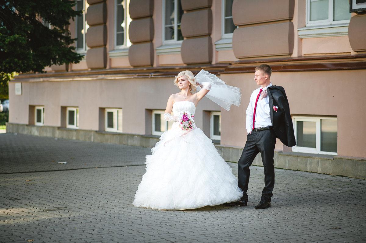 Жених и Невеста - александр павлов