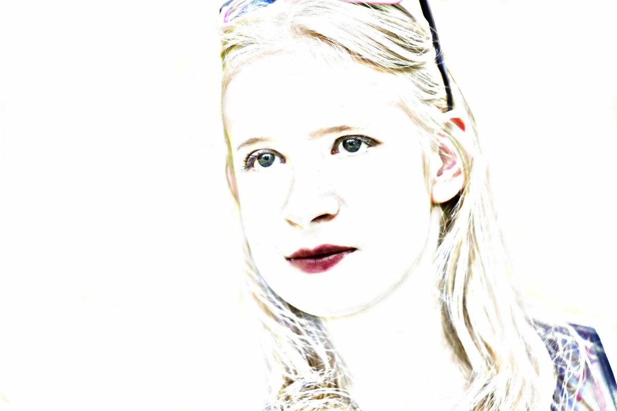 Ксения - Ольга