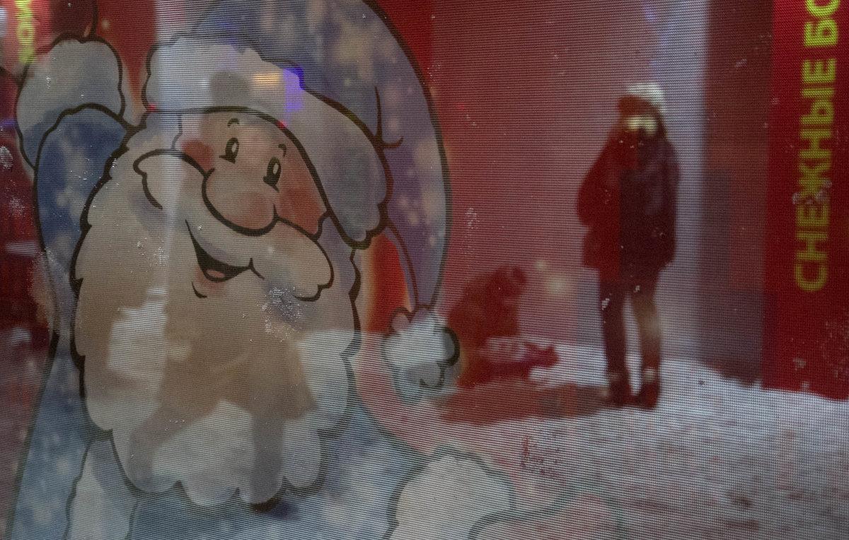 Новогодняя интрига - Елена Жукова