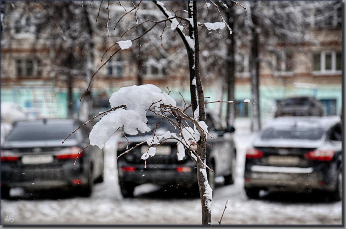 декабрь - Юрий Ефимов