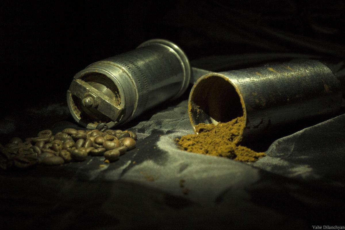 кофе)) - Vahe Dilanchyan