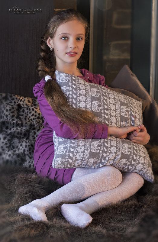 Мария - Людмила Бадина