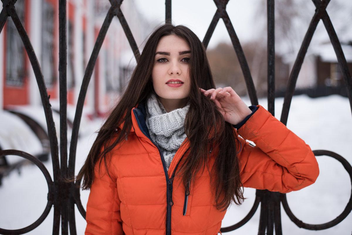Арина - Pavel Lomakin